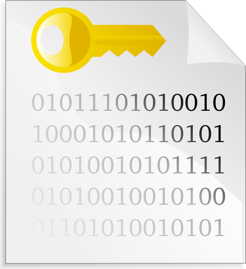 Homomorphic Encryption The concern that data is insecure is one of the factors keeping the cloud computing movement from exploding even further than it already has done. Our current encryption technologies leave us either to trust our cloud service provider fully, or to encrypt our data before moving it to the cloud. While more secure, the problem with the latter option is that encrypted documents can't be searched until they're decrypted. This is where homomorphic encryption comes into play. Homomorphic encryption is a method whereby encrypted files could be categorized, and mined, while still remaining in an encrypted state. The concept has been around for years, but real strides have been made over the last few years which may soon make homomorphic encryption a reality.  (Image: OpenClips via Pixabay)