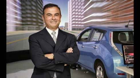 Stop & Go Driving  Renault-Nissan said that, starting in 2016 (assuming it gets blessing from regulators), its cars will be able to drive themselves in stop-and-go traffic. The company's chairman/CEO Carlos Ghosn (above) was at MWC touting the vehicles. This not only gets rid of a major nuisance, but should help traffic and reduce accidents. No one wants to get stuck in traffic, but if you are, wouldn't it be much nicer to get to take your hands off the wheel, read the paper, or listen to music while your car handled the brake tapping?   It might get you through faster, too, because studies have shown that traffic often slows down simply because of the wave effect of minor slowdowns along the road. When one person taps his or her brakes, the person behind does the same by habit, and the next one as well. The study shows each braking effect is multiplied, so a car often ends up stopping because a car a mile ahead of it tapped its brake for a second. A computer is less likely to respond to a brake-tapping in front of it when it doesn't have to. In this way, automated cars could dissipate a wave effect and prevent an entire line of cars from stopping because of one person's brake-tap. All of that adds up to safer, more predictable traffic and fewer accidents. It also means we'll be seeing states wrestle with driving-and-texting laws since texting while your car drives for you should be perfectly safe. (Image: Nissan)