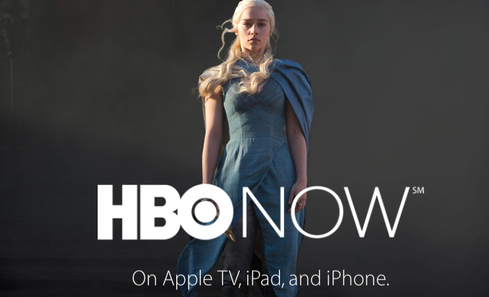 Apple/HBO Partnership HBO announced its new standalone Internet streaming service, HBO Now, on March 9. For $14.99 per month, Apple users can stream their favorite past or present HBO original programming without subscribing to a traditional cable or satellite service. The deal is currently exclusive to Apple products, but HBO is also talking with other digital partners to offer its service, reports The New York Times. Those who subscribe to HBO Now in April will receive their first month free, just in time for the new season of Game of Thrones. (Image: Apple)