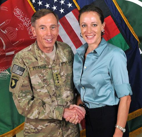 The Petraeus Scandal Paula Broadwell, biographer of then Director of the CIA David Petraeus, was found to be having an affair with her subject, and Petraeus had reportedly leaked classified information to Broadwell. The affair came to light during an FBI cyberstalking investigation. Petraeus family friend Jill Kelley was the subject of a cyberstalking campaign that was allegedly conducted by Broadwell.  Of big help to the FBI's investigation was the fact that Broadwell shared a Gmail account with Petraeus. The two used the 'Drafts' folder of the account to communicate -- deleting and replacing each message. Gmail metadata eventually led the FBI to Petraeus. The scandal stalled -- if not ruined -- multiple careers. Broadwell lost her security clearance, and Petraeus was forced to resign. Petraeus is also facing two years of probation and a $40,000 fine subject to a plea bargain with the Department of Justice (DOJ) for unauthorized removal and retention of classified material. (Image: US Government via Wikimedia Commons)