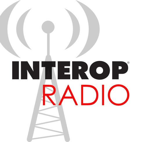 Join us for Interop Radio every day this week!