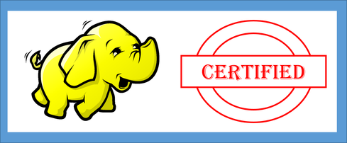 Big Data Certifications: Finding The One That Works For You
