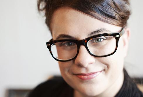 Tolithia Kornweibel, VP analytics, Esurance  (Image: Esurance)