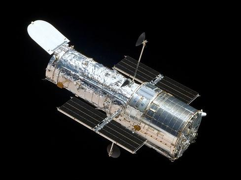 Hubble Telescope: 25 Years Of Stunning Images