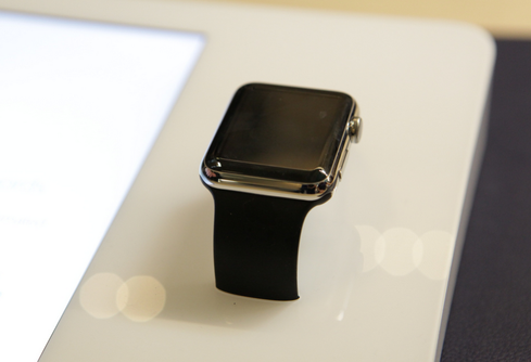 Apple Watch: My In-Store Demo