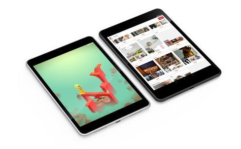 Nokia's N1 tablet, released in 2014.