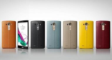 LG's G4  (Image: LG)