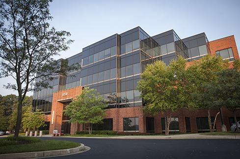 HQ of xG, a spinoff from Geisinger Health.  (Image: xG)