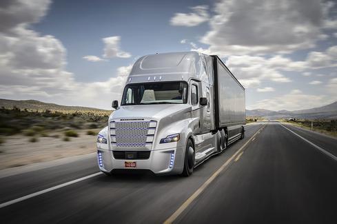 (Image: Freightliner)