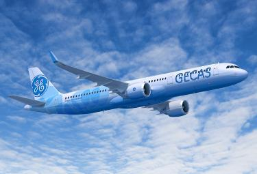New business models take off.