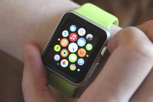 Apple Watch Is The Must-Have Of Summer 2015 