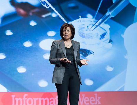 Great Conventional IT Isn't Enough