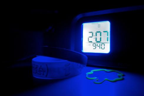 Interrupted Sleep Cycles 
