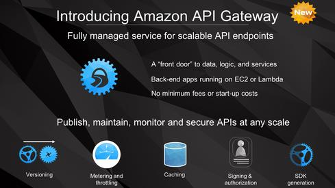 (Image: Amazon Web Services)