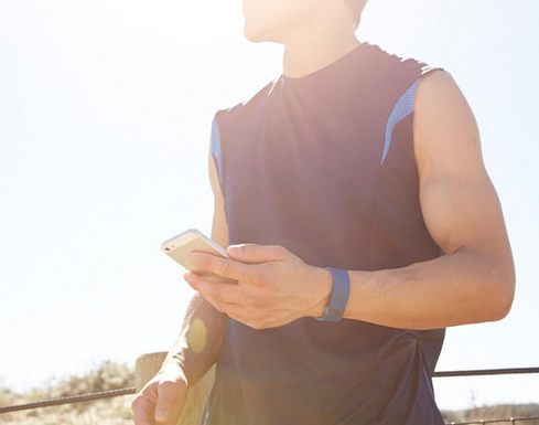 10 Cool Fitness Trackers That Aren't Apple Watch