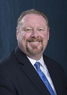 Donald Reichert, Vice President/Associate CIO