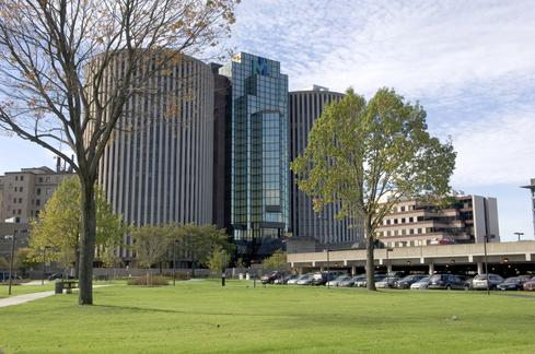 MetroHealth in Cleveland, Ohio