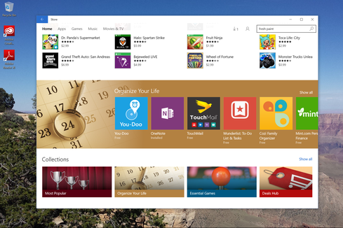 Windows 10 Hits 75 Million Installs, Windows 95 At 20