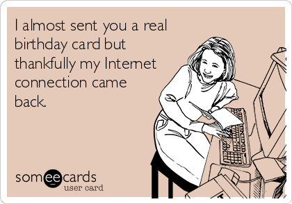 (Image: SomeECards)