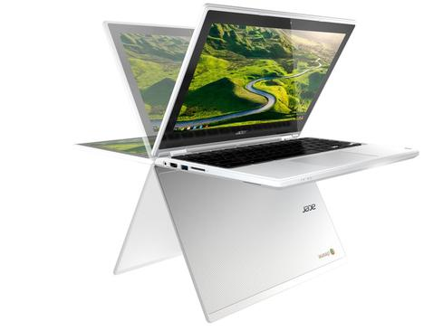 The Acer Chromebook R 11.
