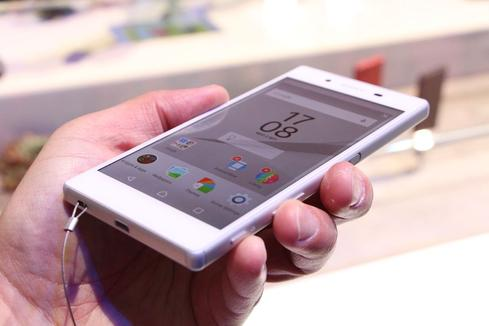10 Best Smartphones, Wearables From IFA 2015