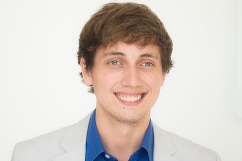 Travis Allen, founder, iSchool Initiative  (Image: iSchool Initiative)