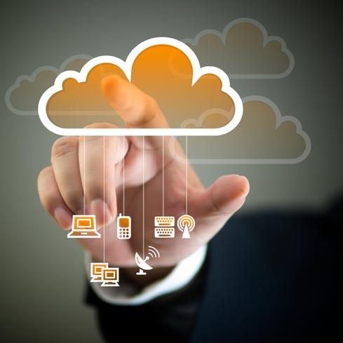 10 Cloud Storage Options For Your Personal Files - InformationWeek