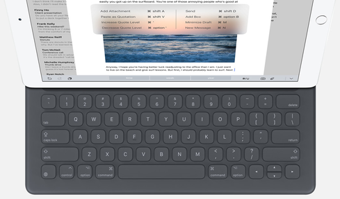 iPad Pro