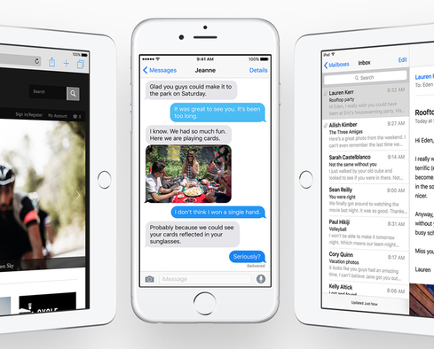 iOS 9: 10 More Hidden Features To Explore