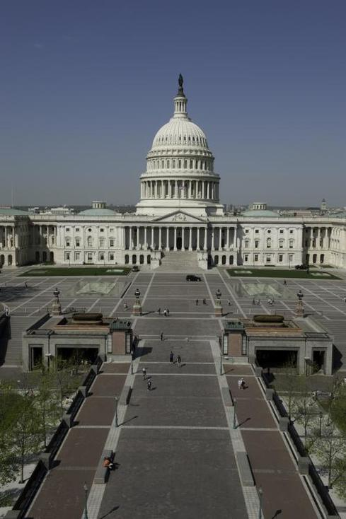 (Image: Architect of the Capitol via Whitehouse.gov)
