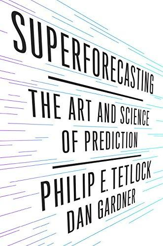 Superforecasting Authors: Philip E. Tetlock and Dan Gardner You are increasingly being asked to use data to serve the business. The business is not so great at using data. While you can't truly do all of their data-crunching for them, you sure can learn from the best in the business. Superforecasting: The Art and Science of Prediction examines the reality that most forecasters aren't any good. But a select few actually do have success. The book examines their mindset and procedures to show how they succeed. If your enterprise is asking you for Big Data, but then complaining it isn't helping, this book can help you help them.  (Image: Crown via Amazon)