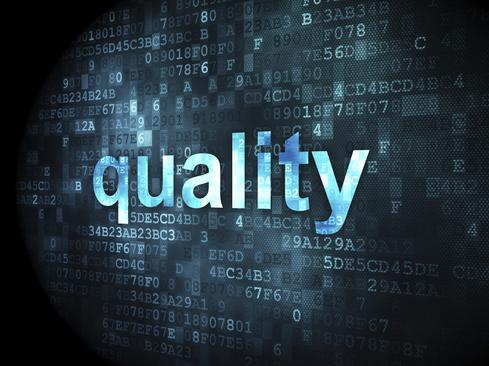 8 Ways To Ensure Data Quality