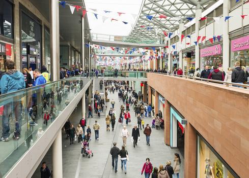 Imagine Retail Without Sales Associates, Gartner Asks