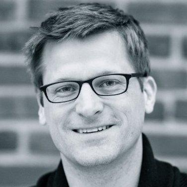 Michael Draugelis, chief data scientist at Penn Medicine  (Image: Michael Draugelis via LinkedIn)