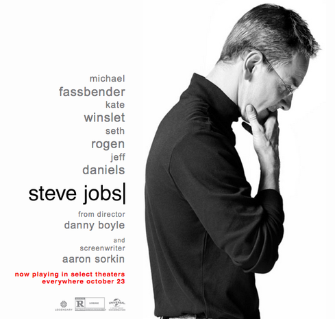 (Image: Steve Jobs official website)