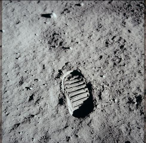 NASA's Apollo Archive: 10 More Breathtaking Images