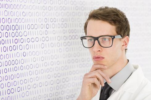 Data Scientist Work-life balance rating: 4.2 Average salary: $114,808 Job openings nationwide: 1,315 (Image:Peter Booth/iStockphoto)