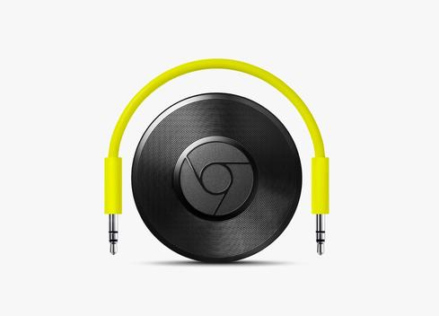 Google's Chromecast Offerings: Hands-On Review - InformationWeek
