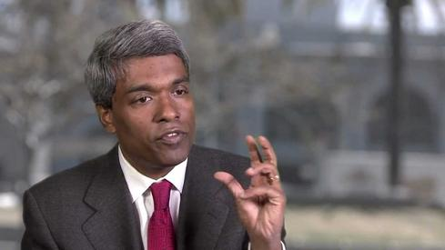 Thomas Kurian