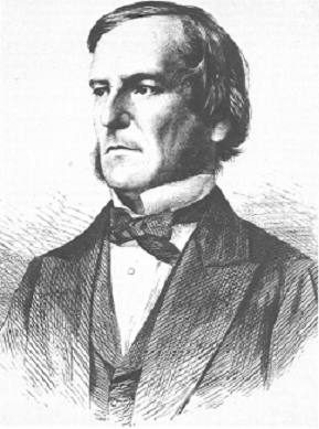 George Boole (1815-1864)