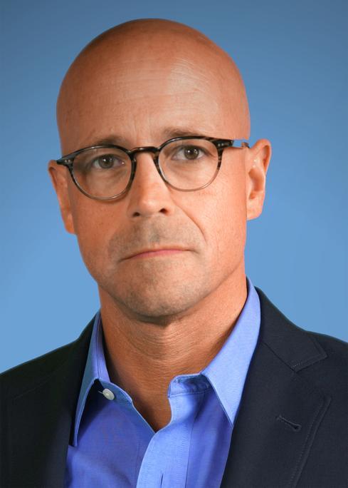 Atticus Tysen, Senior Vice President and CIO of Intuit (Image: Intuit)