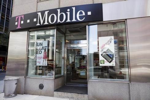 T-Mobile 4G LTE CellSpot Designed For Homes, Small Business