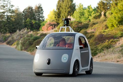 Google, Tesla And Apple Race For Electric, Autonomous Vehicle Talent