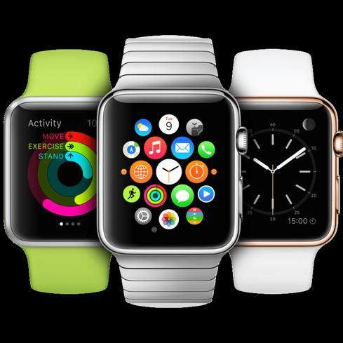 Apple Watch Could Really Take Off 
