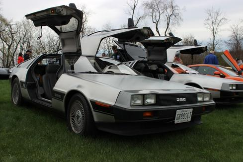 Conclusion  While I don't have a time machine that enables me to predict with certainty what the state of the cloud in 2016 will look like, these eight trends that have taken root in 2015 seem to have tremendous momentum moving into 2016. Will my predictions come true? We have a year to find out.  (Image: DMC Delorean)