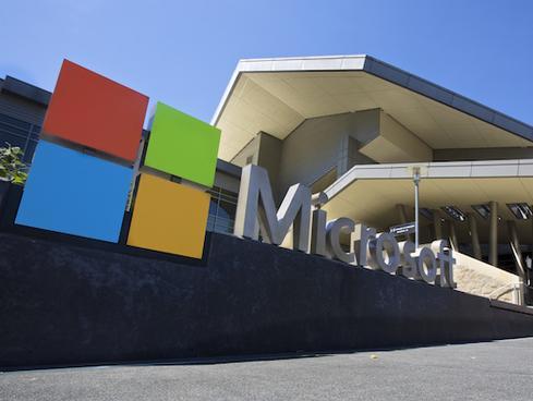 (Image: Microsoft Visitor Center via Microsoft)