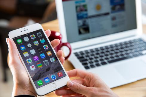 11  iPhone Apps To Get Healthy, Wealthy, And Productive