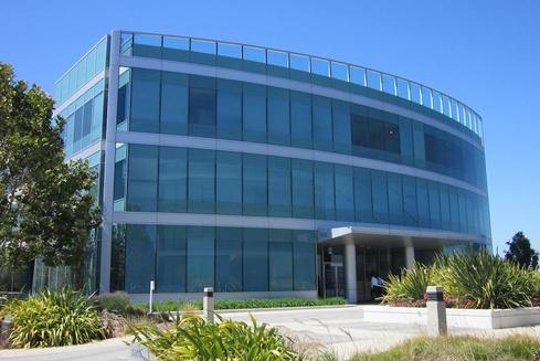 Informatica headquarters.