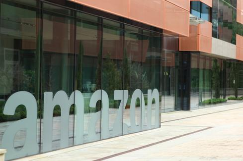 Amazon Product Development: Jeff Bezos walks into your office and says you can have a million dollars to launch your best entrepreneurial idea. What is it? (Image: JurgaR/iStockPhoto)