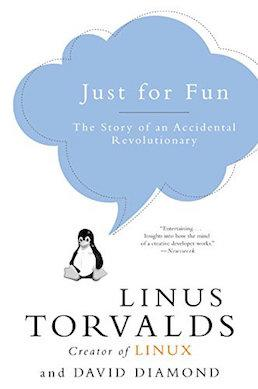 Just For Fun: The Story Of An Accidental Revolutionary Linus Torvalds, creator of the Linux kernel, joins co-author David Diamond in telling the tale of how he wrote the Linux operating system and distributed it for free on the Internet. Torvalds also shares the story of his early obsession with programming, and his perspective on open-source software. Just for Fun, as its title might suggest, is a humorous and fast-paced read. What could be a technical, in-depth brick of a book is an autobiography made more digestible for folks who want a lighter take on a tech icon. Looking for a more advanced version of the Linux evolution? Check out Rebel Code, written by Glyn Moody. (Image: Amazon)
